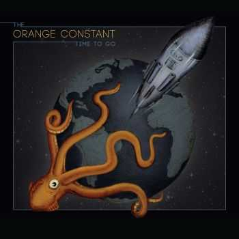 The Orange Constant - Time To Go (2015)