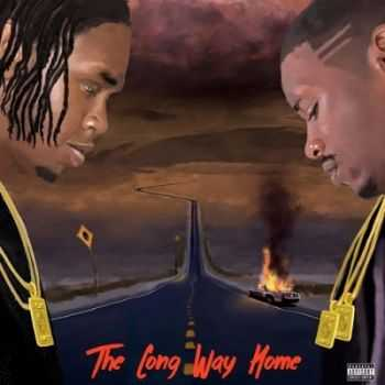 Krept & Konan - The Long Way Home (2015)