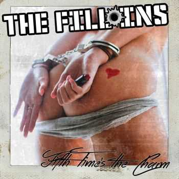 The Fill Ins - 5th Time's The Charm (2015)