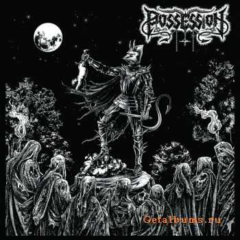 Possession - 1585-1646 (EP) (2015)
