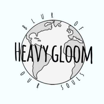Heavy Gloom - Blur Of Our Souls [EP] (2015)