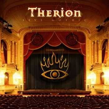 Therion - Live Gothic (2008) Lossless