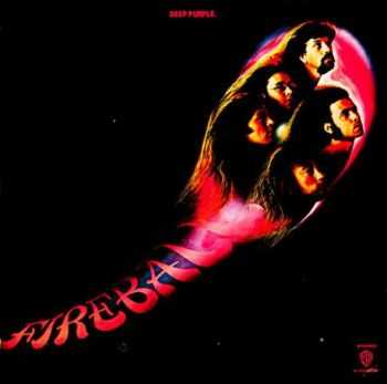 Deep Purple - Fireball (1971) Mp3+Lossless