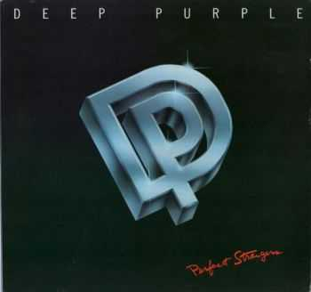 Deep Purple - Perfect Strangers (1984) Mp3+Lossless