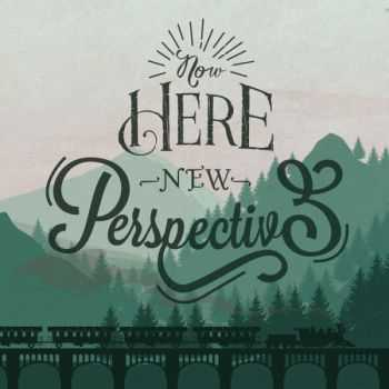 NOW.HERE - New Perspective [EP] (2015)
