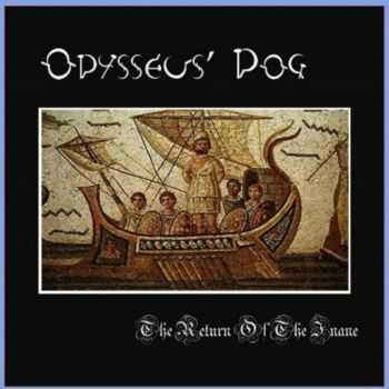 Odysseus' Dog - The Return Of The Inane (2015)