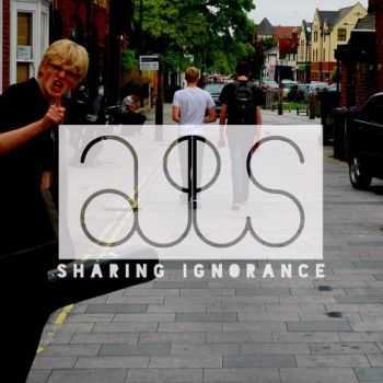 The Ages - Sharing Ignorance (2015)