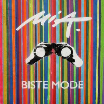 Mia. - Biste Mode (Deluxe Edition) (2015)