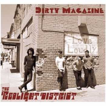 The Redlight District - Dirty Magazine (2015)
