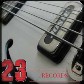 The 23 - 23 Records (2015)