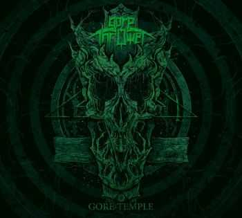 Gore Thrower - Gore Temple, EP (2015)