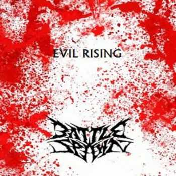 Battle Spawn - Evil Rising (ep) (2013)