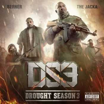 Berner & The Jacka - Drought Season 3 (2015)