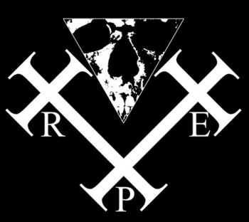 Ride For Revenge & RxAxPxEx - RxFxRxRxAxPxEx (Split) (2015)