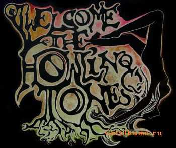 Welcome The Howling Tones - Green & Blues (2015)