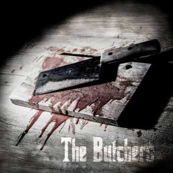 The Butchers - The Butchers (2015)
