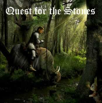 Yak - Quest For The Stones (Lossless) 2015