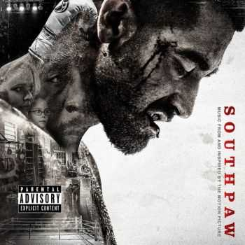 VA - Southpaw (Music From and Inspired By The Motion Picture) (2015)