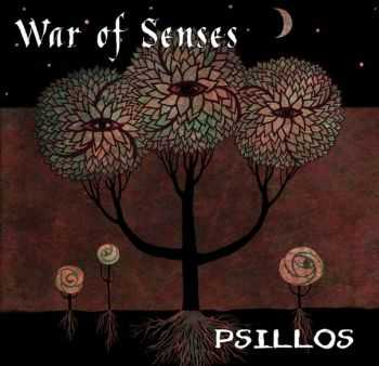 War of Senses - Psillos (2015)