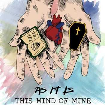 As It Is - This Mind Of Mine [EP] (2014)