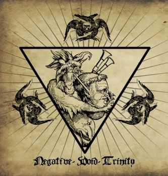 Septuagint - Negative Void Trinity [ep] (2014)