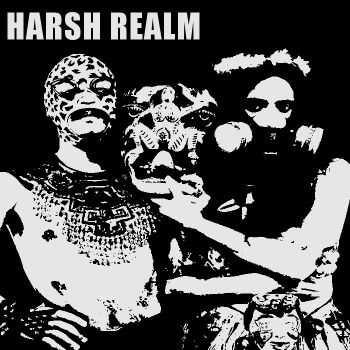 Harsh Realm - No Glory (2015)