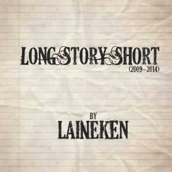 LAINEKEN - Long Story Short (instrumental collection) (2014)