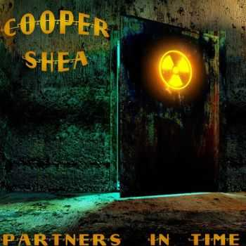 Cooper Shea - Partners In Time (2015)