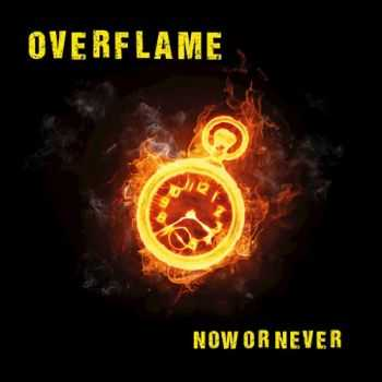 Overflame - Now or Never (2015)
