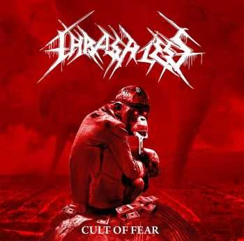 Thrashless - Cult Of Fear (2014)