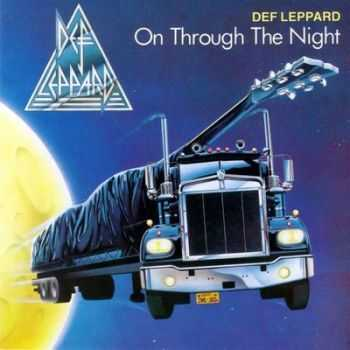 Def Leppard - On Through The Night (1980) Mp3+Lossless