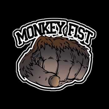 Monkey Fist - Demo (2015)