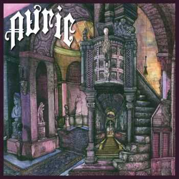 Auric - Empty Seas (2015)