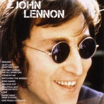 John Lennon - Icon (2015)