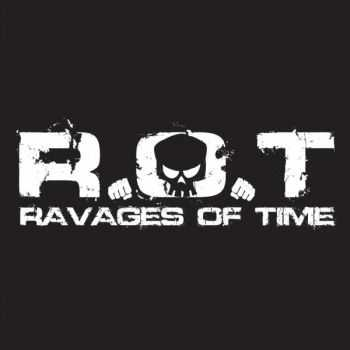 Ravages Of Time - Ravages Of Time (2015)