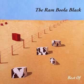 The Ram Boola Black - Best Of (2015)