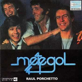 Raul Porchetto - Metegol (1980)