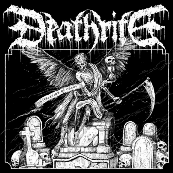 Deathrite - Revelation Of Chaos (2015)