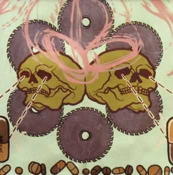 Agoraphobic Nosebleed - Frozen Corpse Stuffed With Dope (2002) [LOSSLESS]