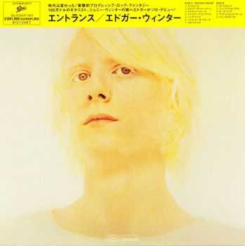 Edgar Winter - Entrance (1970/2012)