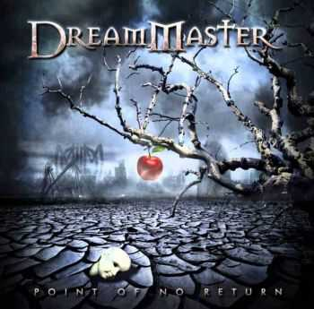 Dream Master - Point Of No Return (2015)