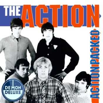 The Action - Action Packed (1967)