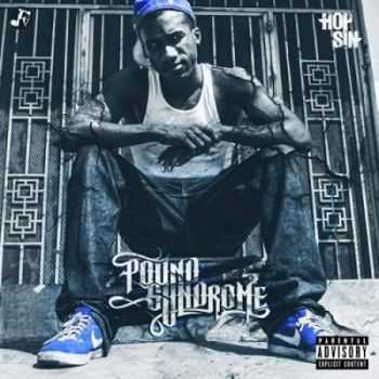 Hopsin - Pound Syndrome (2015)