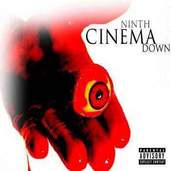 Ninth Cinema Down - Dreams Of The Blind (2015)