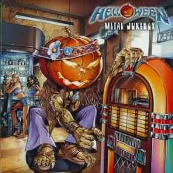 Helloween - Metal Jukebox (1999) Mp3+Lossless