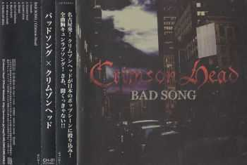 Crimson Head - Bad Song(2005) LOSSLESS + MP3