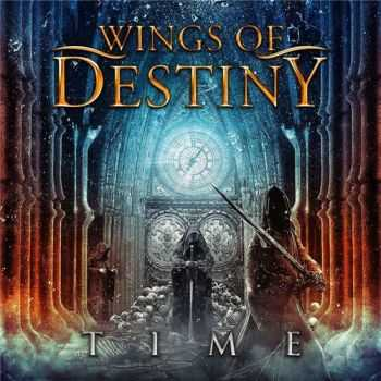 Wings of Destiny - Time (2015)