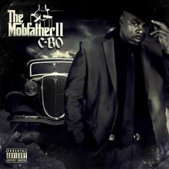 C-Bo - The Mobfather 2 (iTunes) (2015)