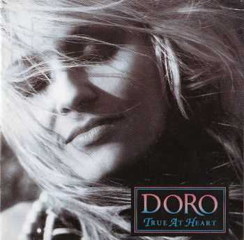 Doro - True at Heart(1991) lossless + mp3