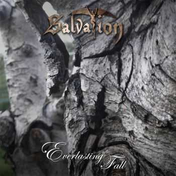 Salvation - Everlasting Fall (2015)